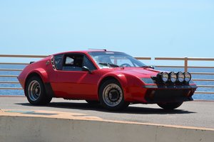 1977 Alpine A310 V6 Groupe 4 For Sale by Auction