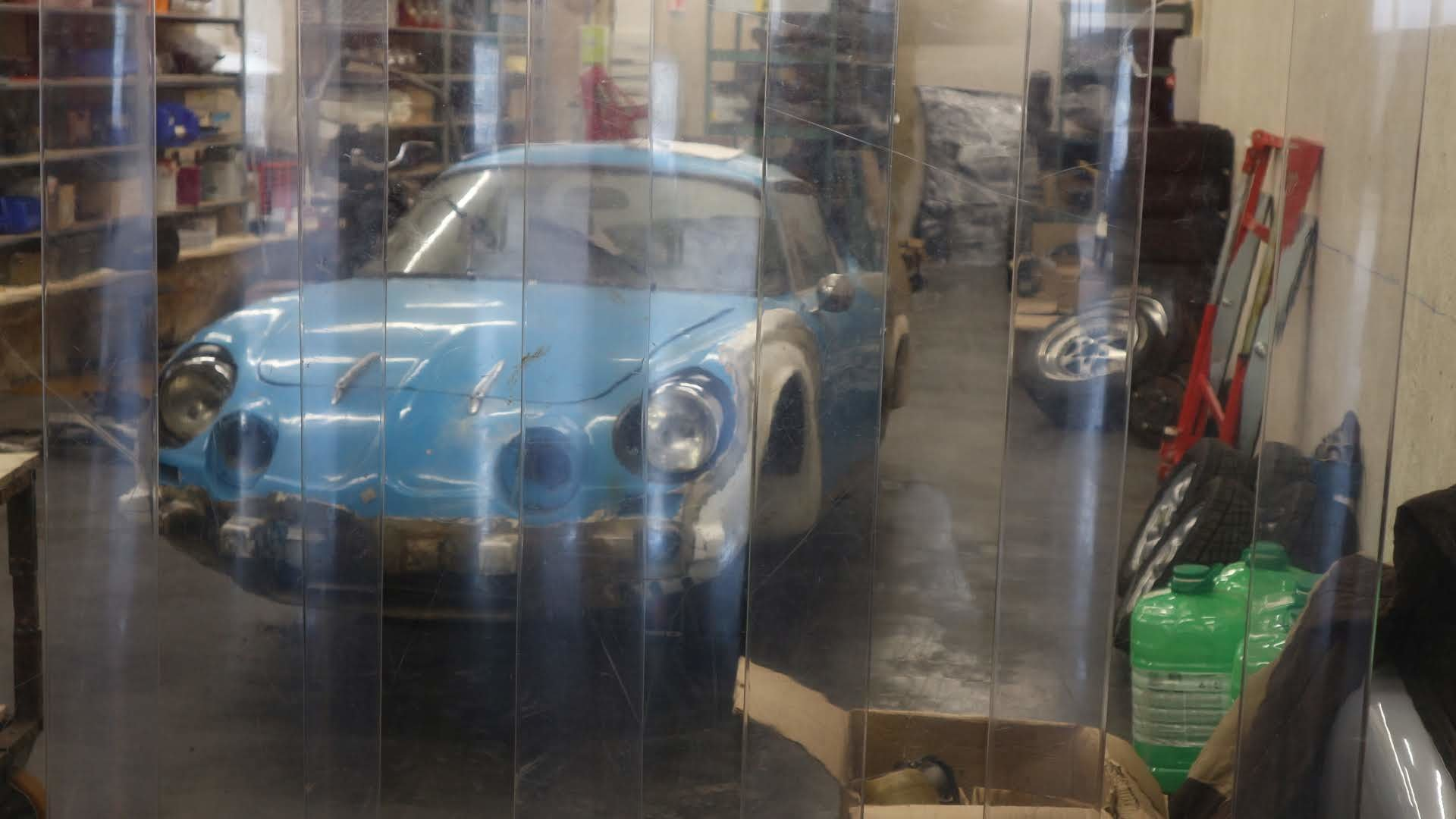 1967 Alpine A 110 For Sale (picture 1 of 6)