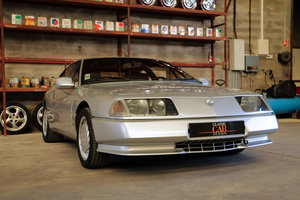 1989 Very nice Alpine V6 Turbo