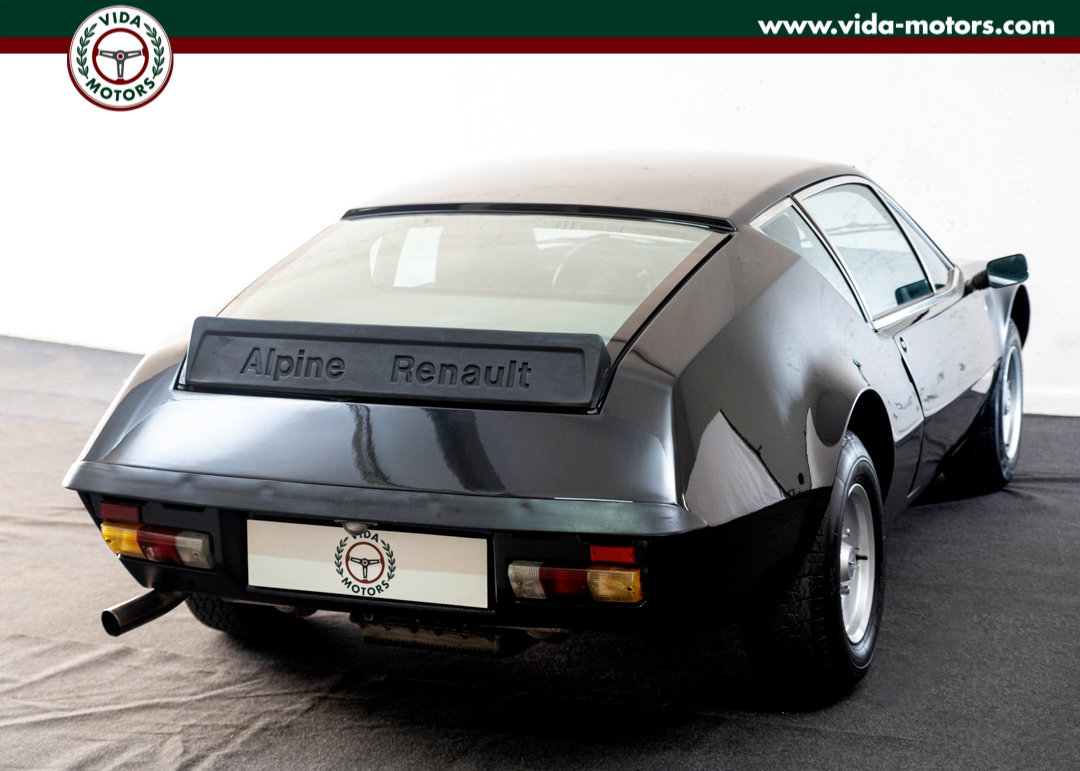 1979 A310 V6 *ASI CERTIFIED * FEW CARS LEFT * READY TO EXCITE For Sale (picture 2 of 6)
