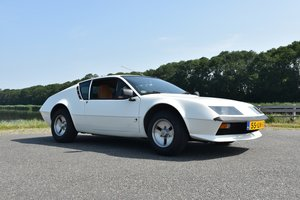 Picture of 1978 Beautiful Alpine Renault A310 V6 For Sale