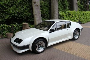 Picture of 1983 Factory original Alpine A310 Pack GT