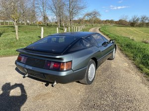 Picture of 1987 Alpine A 310 V6