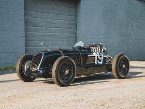 1936 Alta 2-Litre Grand Prix