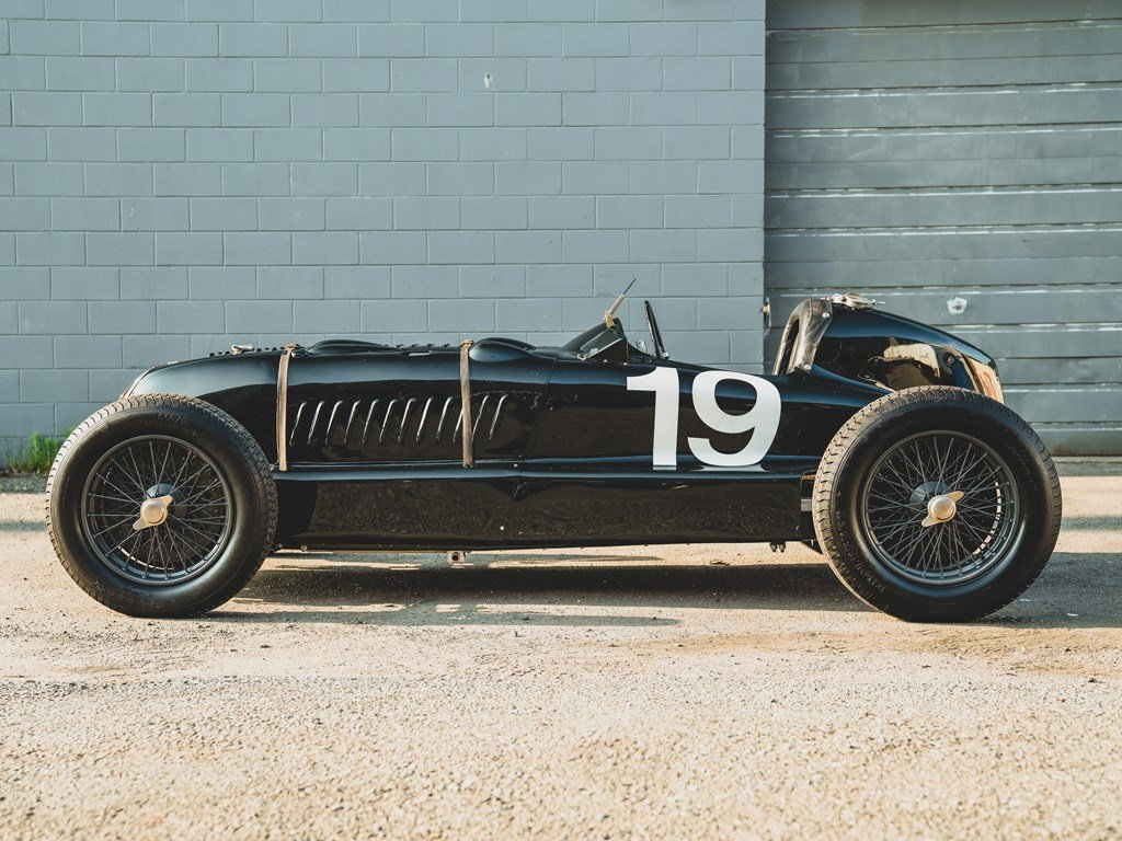 1936 Alta 2-Litre Grand Prix  For Sale by Auction (picture 5 of 6)