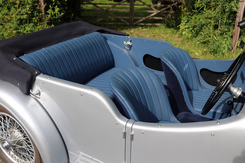 1940 Alvis Speed 25 For Sale (picture 4 of 6)