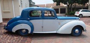 1953 Alvis TA21 For Sale