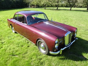 1967 Alvis TF21 Coupe For Hire
