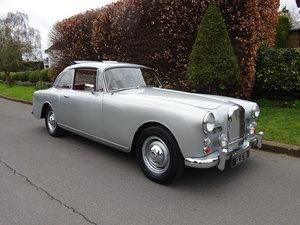 1960 ALVIS TD 21 FHC For Sale