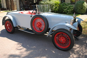 1932 Alvis TJ 12/50 For Sale