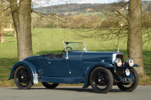 Picture of 1931 Alvis 12/60 TK Beatleback  SOLD