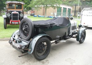 1932 Alvis 1250 Special For Sale by Auction