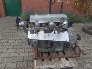Picture of 1935 Speed 20 engine (https://youtu.be/qfMBkab8K6g)  for sale