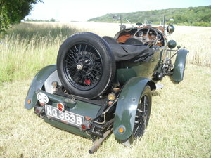1932 12/50 special For Sale
