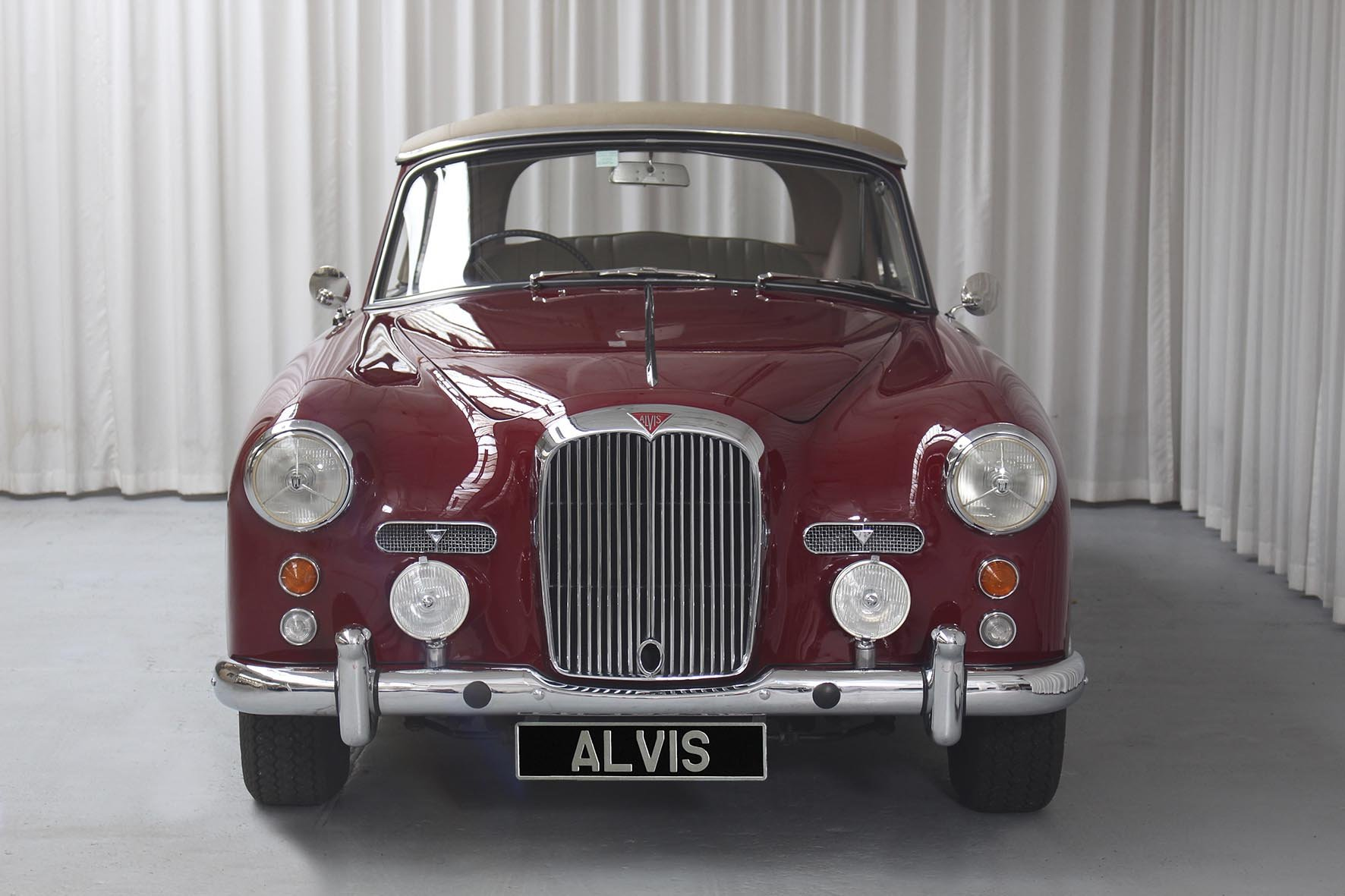 1961 TD 21 DHC By Park Ward For Sale (picture 3 of 6)