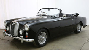 1959 ALVIS TD21 DROPHEAD COUPÉ For Sale by Auction