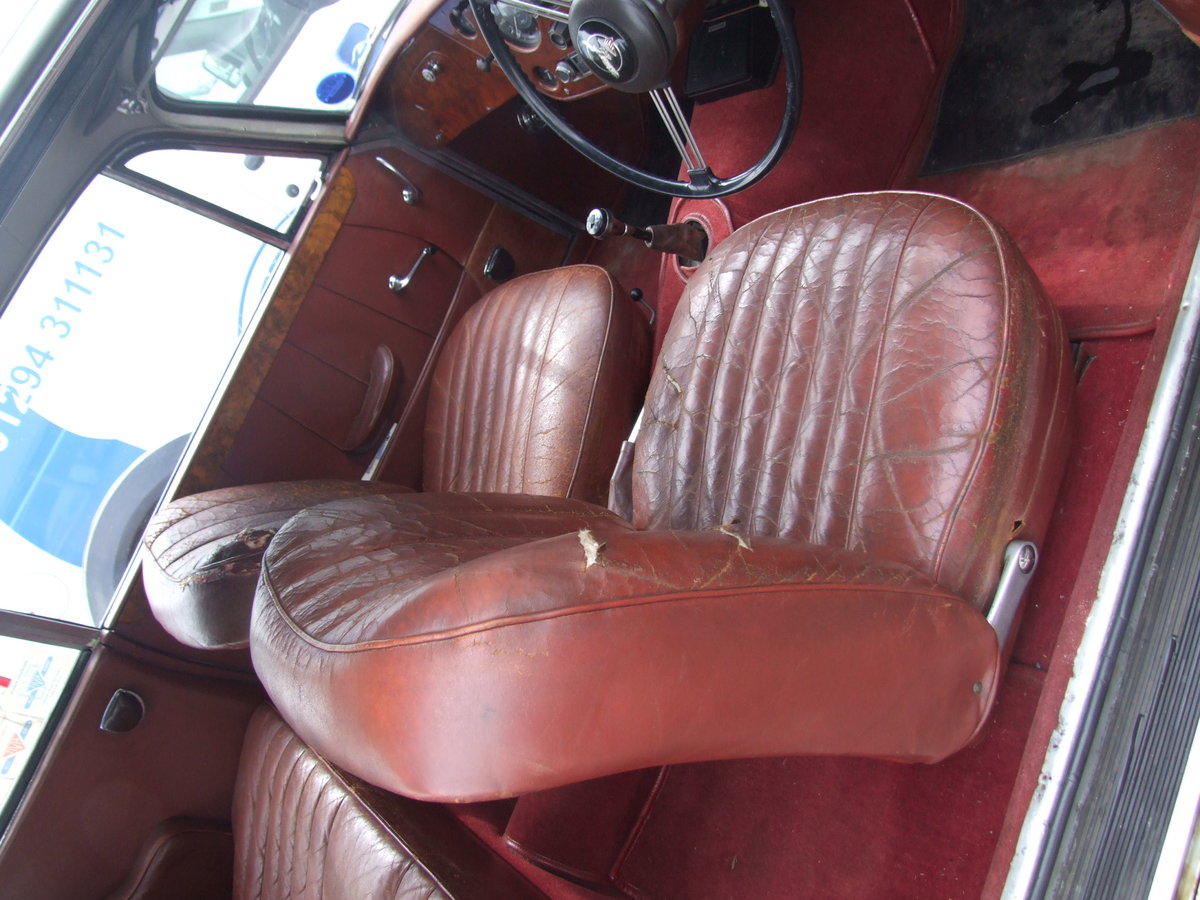 1962 Alvis TD21 Ser.1  For Sale (picture 4 of 6)