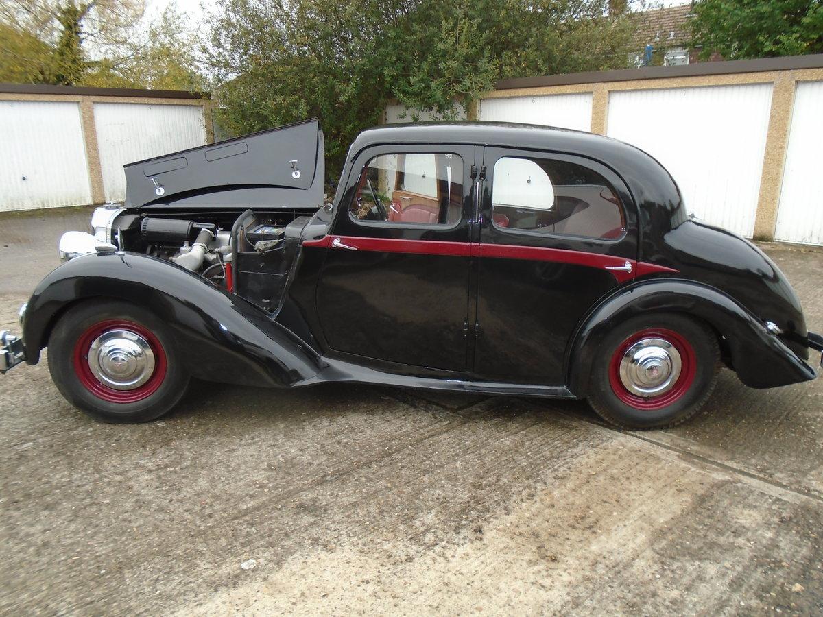 1949 Alvis TA 14 For Sale (picture 2 of 6)