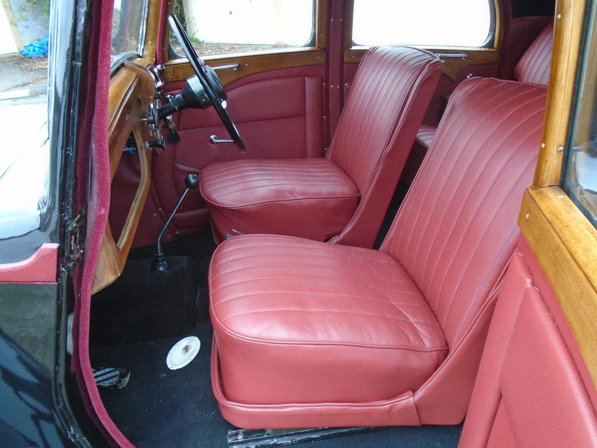 1949 Alvis TA 14 For Sale (picture 6 of 6)