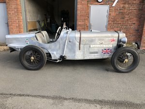 1953 Alvis Special Rolls Royce B81 HC Engine For Sale