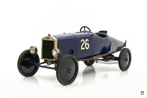 1923 A.B.F. ALVIS RACECAR