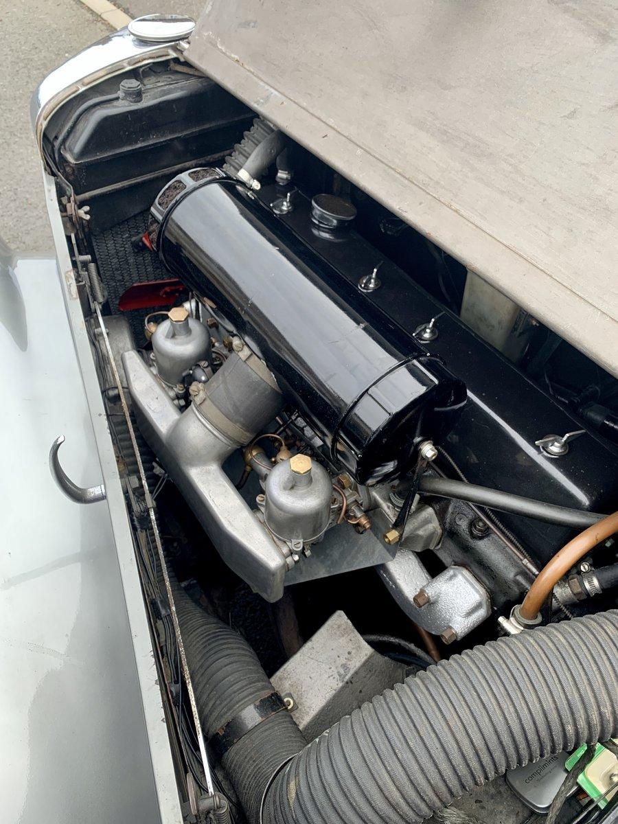 1953 Alvis TC21  For Sale (picture 4 of 6)