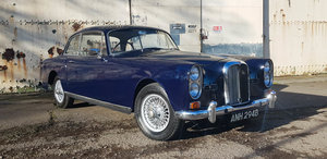 1964 Alvis TE21 FHC Stunning  For Sale