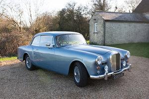 1961 Alvis TD21 For Sale