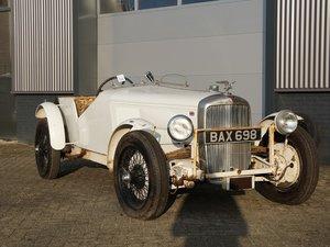 1937 Alvis Speed 25 For Sale