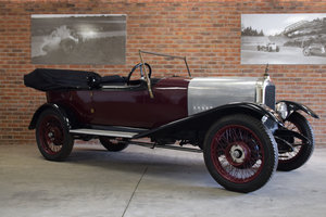 Picture of 1924 Alvis 12/40-50 Project  SOLD
