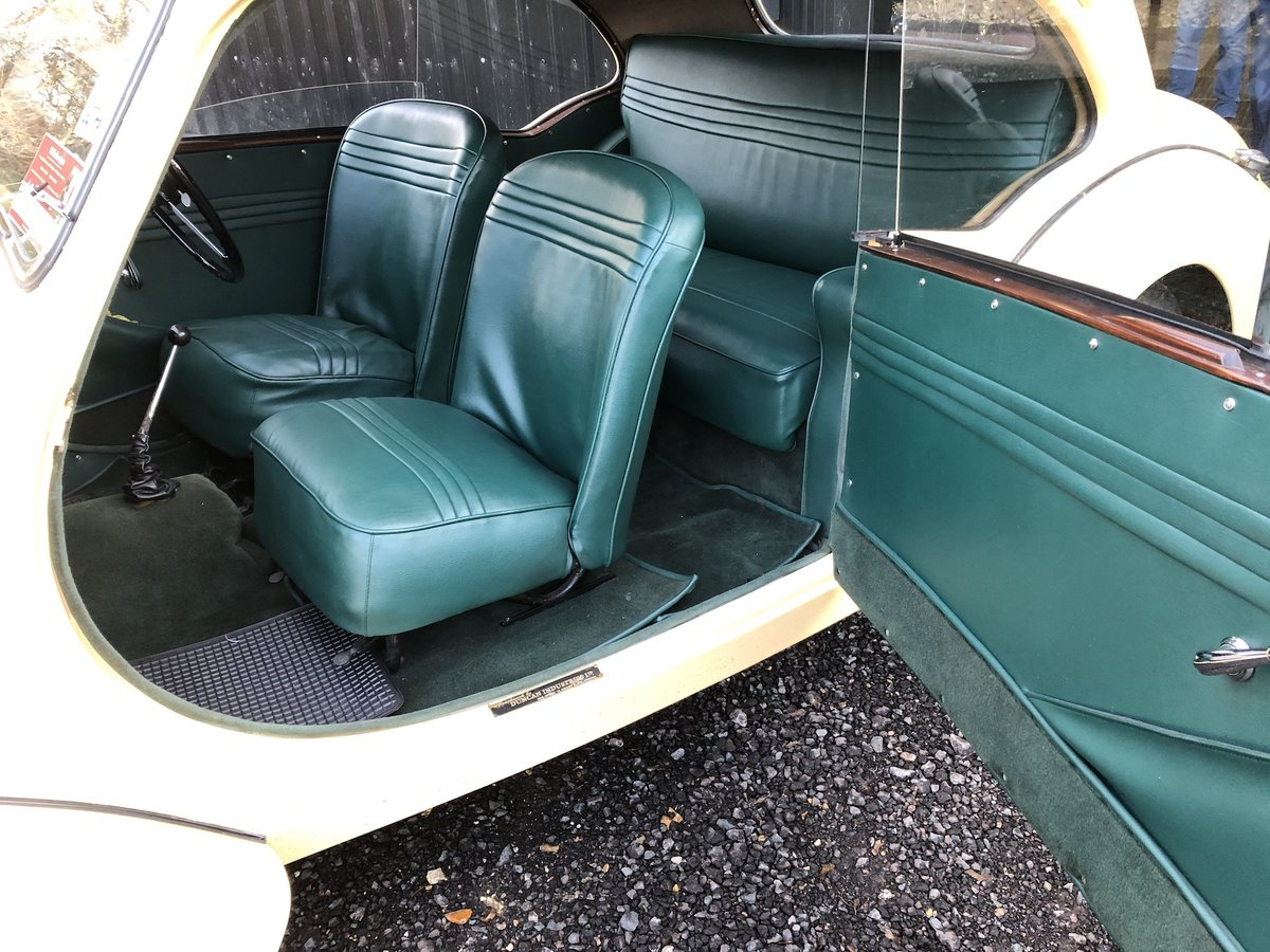 1947 Alvis Duncan Coupe  For Sale (picture 11 of 24)