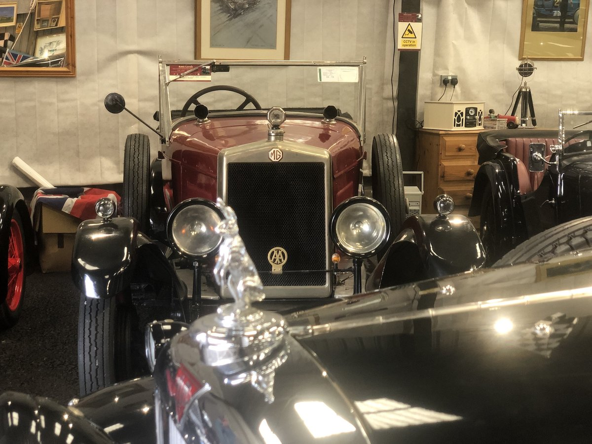 1930 Alvis Silver Eagle 16.95 Drophead Coupe  For Sale (picture 21 of 24)