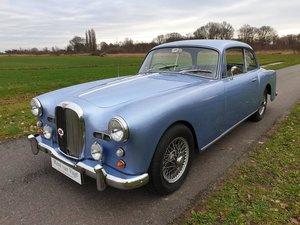 1961 Alvis TD21