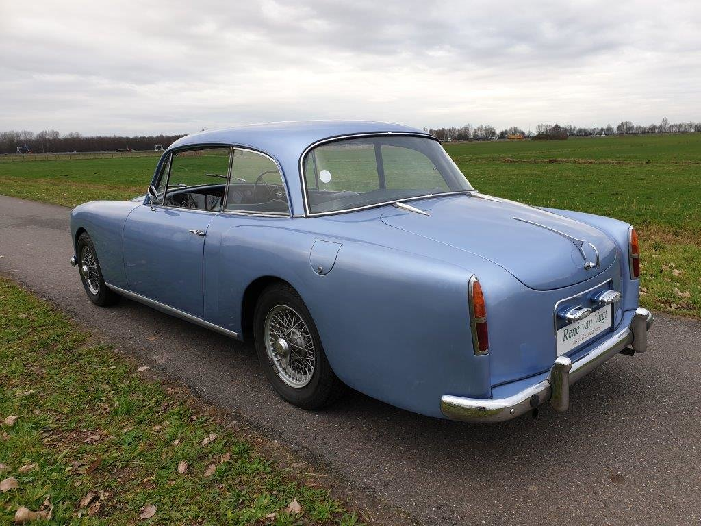 1961 Alvis TD21 For Sale (picture 3 of 6)