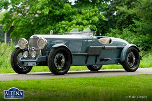 Picture of Alvis Speed 25 Special, 1937 SOLD