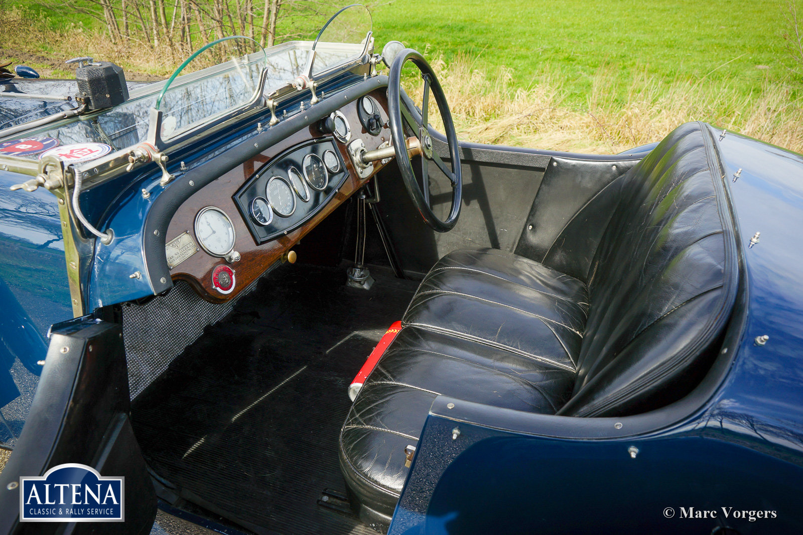 Alvis 12/50 FWD, 1928 For Sale (picture 3 of 6)