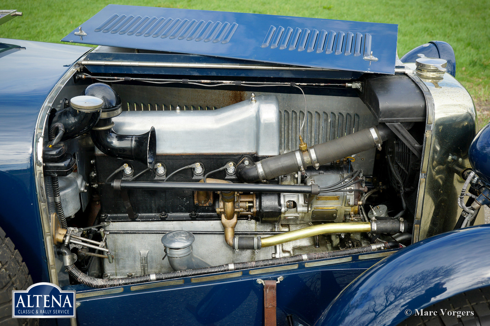 Alvis 12/50 FWD, 1928 For Sale (picture 4 of 6)