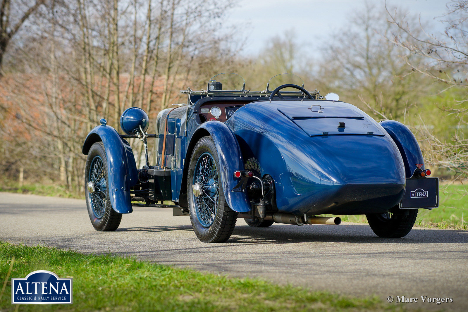 Alvis 12/50 FWD, 1928 For Sale (picture 5 of 6)