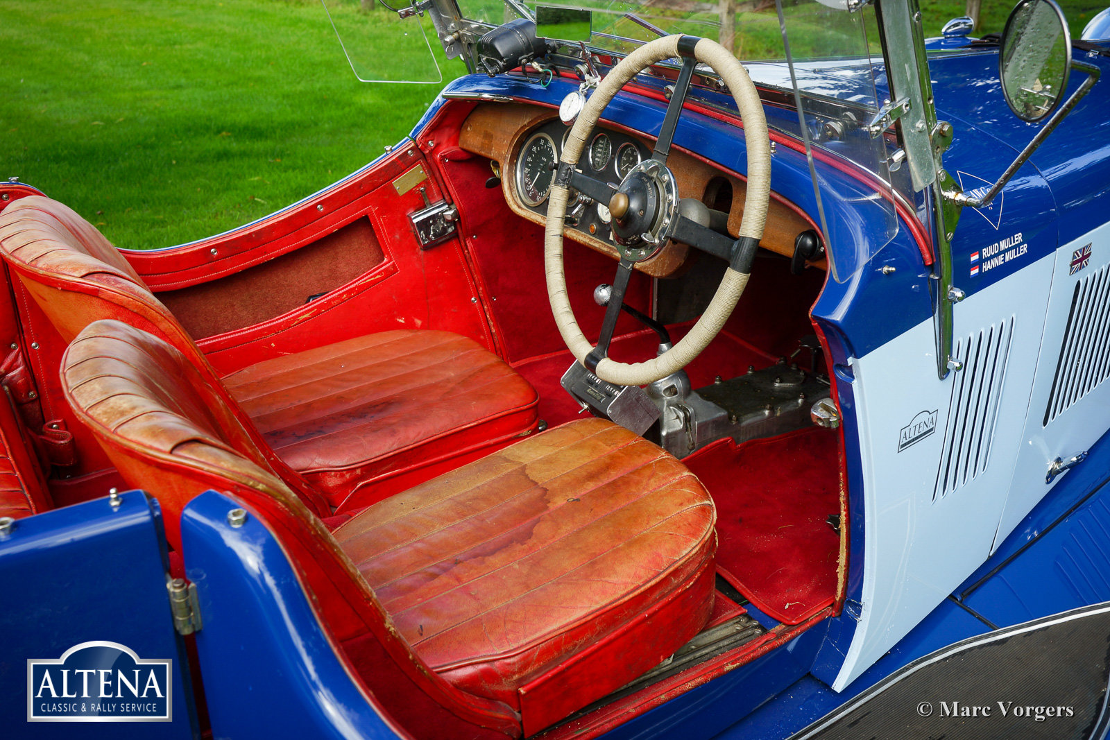 Alvis Speed 20 SA, 1933 For Sale (picture 2 of 6)