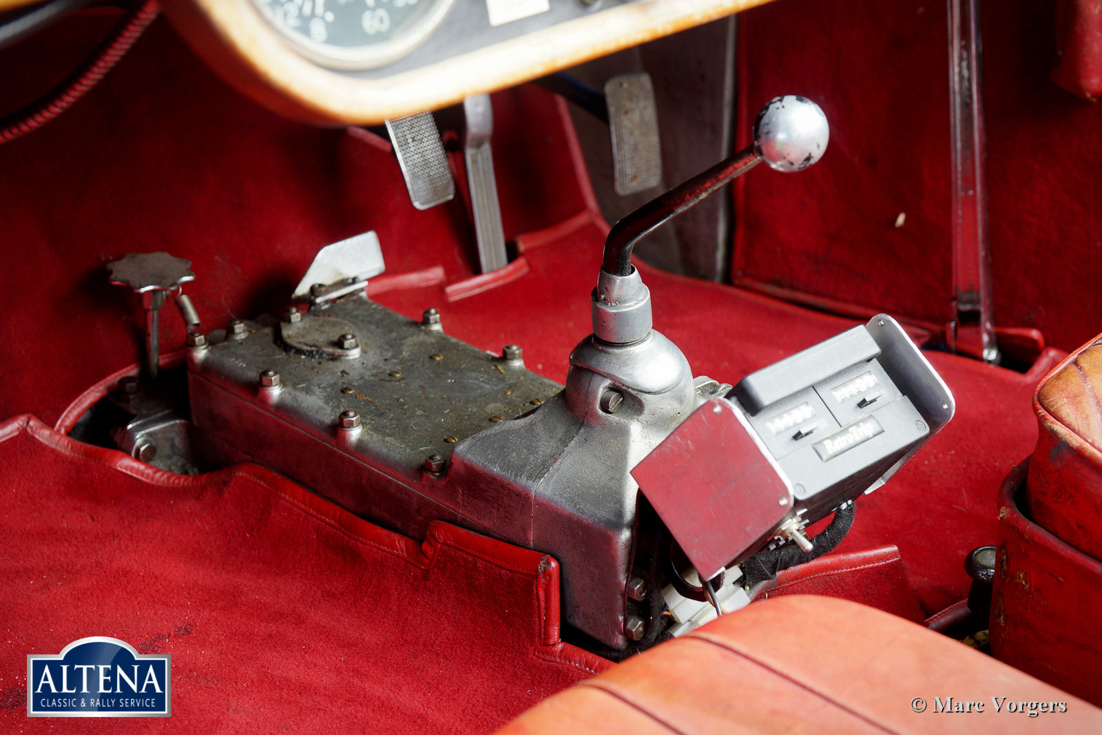 Alvis Speed 20 SA, 1933 For Sale (picture 5 of 6)