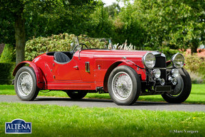 Picture of Alvis Crested Eagle, 1935 For Sale