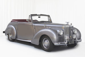 Picture of 1953 TA 21 DHC by TICKFORD For Sale