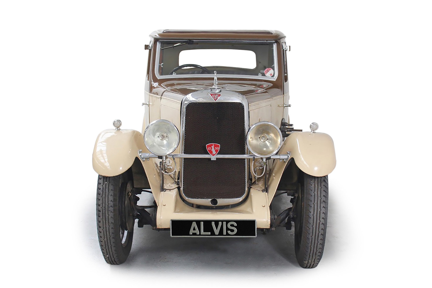 1931 TL 12/60 Sports Saloon by Cross & Ellis For Sale (picture 3 of 6)