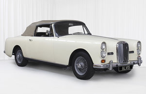 Picture of 1964 TE 21 DHC BY PARK WARD For Sale