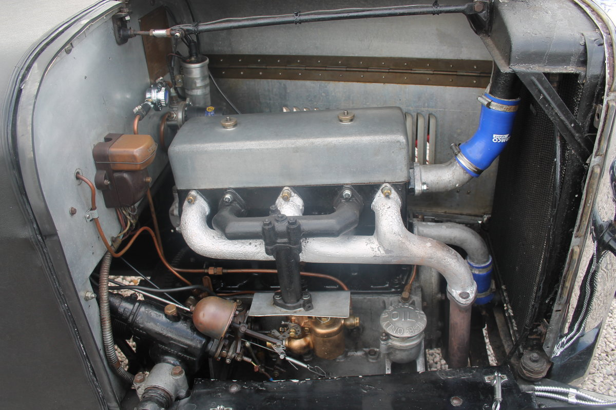 1932 ALVIS 12/50 Rally Special For Sale (picture 5 of 6)