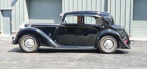 Picture of 1949 Alvis TA14 For Sale