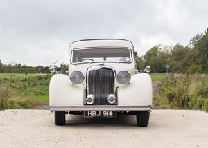Picture of 1948  Alvis TA14 Shooting Brake