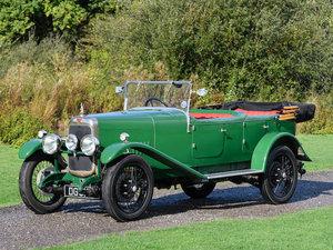 Picture of 1932  ALVIS 12/50HP TOURER