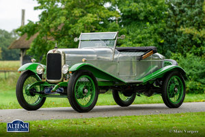 Picture of Alvis 12/40 TC Sports, 1923 For Sale