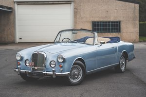 Picture of 1963 Alvis TD21 RHD CONVERTIBLE